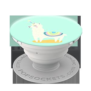 Llamacorn Popsocket